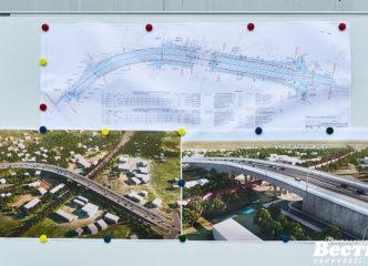 Для строительства виадука во Всеволожске переустроят инженерные сети