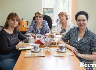 Ольга Ковальчук: «Когда делюсь энергией, чувствую прилив сил»