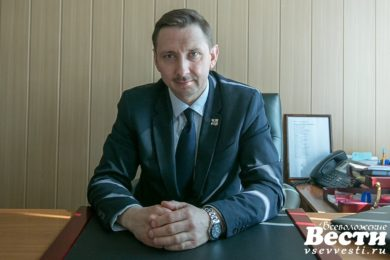 Управление ветеринарии Ленинградской области возглавил кандидат наук из Всеволожска