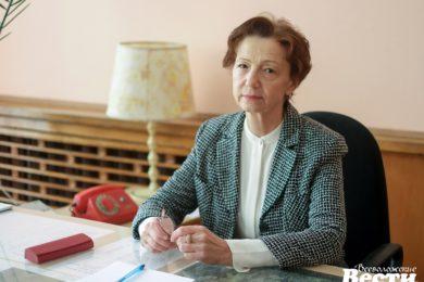Академик Людмила Филаретова: «Надеюсь и верю…»