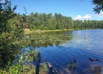 Тохколодское озеро: стройки не будет
