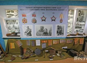 Во Всеволожском районе открылся музей Нины Соколовой