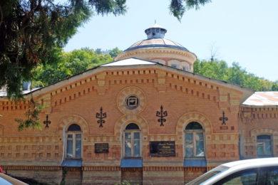 Архитектора Тибо-Бриньоля помнят на Кавказе