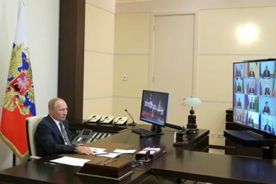 Владимир Путин поддержал проект «47 гарантий для 47 региона»