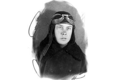 Герой Советского Союза – Петр Однобоков