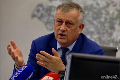 Александр Дрозденко: Дольщики получат квартиры, а недобросовестные застройщики — уголовные дела