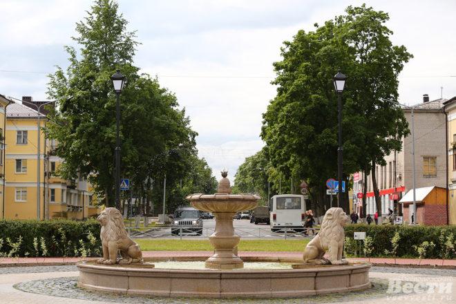 Жители Всеволожского района выбирают объекты для благоустройства