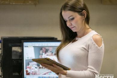 Деловые дамы Всеволожского района участвуют в проекте «Мама-предприниматель»