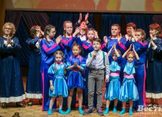 В Южном прозвучали голоса Всеволожского района