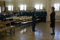 Смотреть альбом Присяга кадетского класса