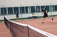 Смотреть альбом Международный теннисный турнир The Baltic Wind