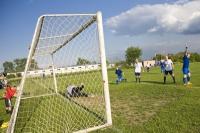 Смотреть альбом Дружеский матч по футболу
