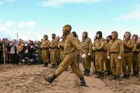 Смотреть альбом День танкиста