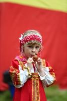 Смотреть альбом IX Открытый международный фестиваль национальных культур «В гостях у Олениных»