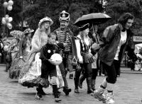 Смотреть альбом Всеволожский районный карнавал